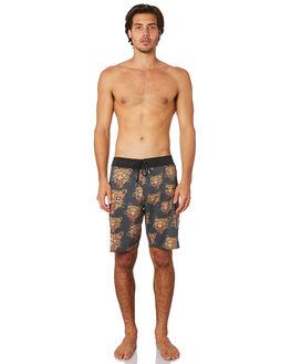 MULTI MENS CLOTHING VOLCOM BOARDSHORTS - A0811901MLT
