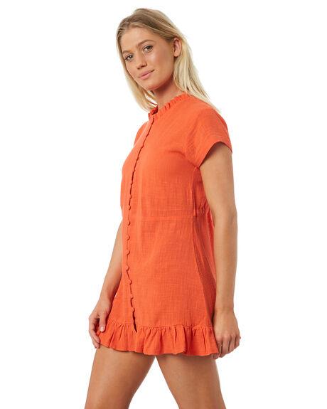 APEROL WOMENS CLOTHING THE BARE ROAD DRESSES - 992041-02APA