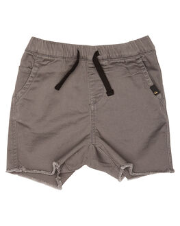 QUIET SHADE KIDS TODDLER BOYS QUIKSILVER SHORTS - EQKWS03085KZE0