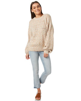 MULTI WOMENS CLOTHING THE HIDDEN WAY KNITS + CARDIGANS - H8183146MULTI