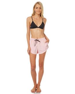 RETRO PINK WOMENS CLOTHING BILLABONG SHORTS - 6572367RE1