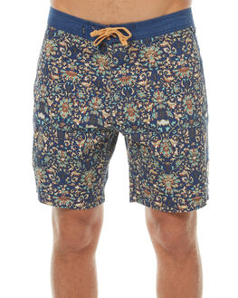 COBALT MENS CLOTHING THE CRITICAL SLIDE SOCIETY BOARDSHORTS - WSB1703COB