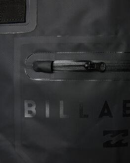BLACK MENS ACCESSORIES BILLABONG BAGS + BACKPACKS - 9682513MBBLK