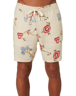 BONE MENS CLOTHING BANKS SHORTS - WS0117BNE