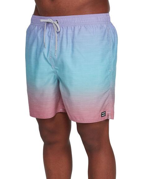 NEON MENS CLOTHING BILLABONG BOARDSHORTS - BB-9503437-N32