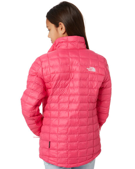 MR PINK KIDS GIRLS THE NORTH FACE JUMPERS + JACKETS - NF0A3NKWWUGPNK