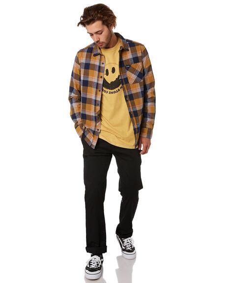 BRONZE MENS CLOTHING VOLCOM SHIRTS - A0512000BRZ