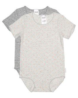 LOVEBIRD SPOT KIDS BABY BONDS CLOTHING - BXXUASPOT