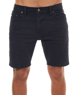 OLD BLACK MENS CLOTHING ROLLAS SHORTS - 15120825