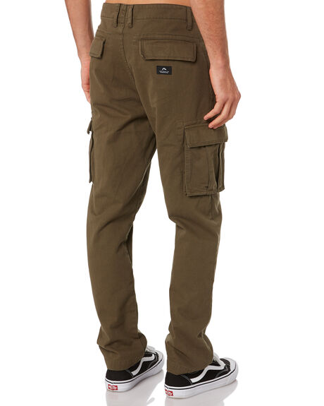 RIFLE GREN MENS CLOTHING RUSTY PANTS - PAM1014RFG