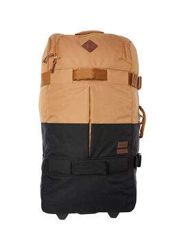 BLACK TAN MENS ACCESSORIES RIP CURL BAGS + BACKPACKS - BTRHM15140
