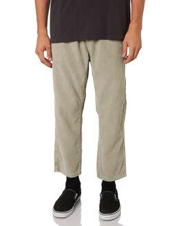 DUSTY SAGE MENS CLOTHING THRILLS PANTS - TH9-401FDSAGE