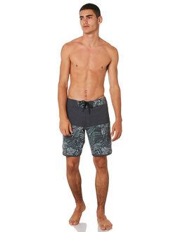 BLACK AOP MENS CLOTHING O'NEILL BOARDSHORTS - 5211801BLK