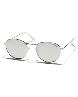 SILVER WOMENS ACCESSORIES MINKPINK SUNGLASSES - MNP1608046SILVR