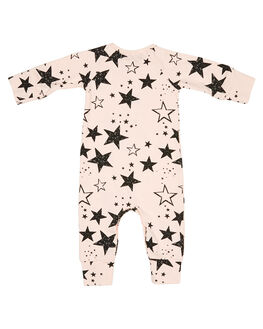 STARS WASH KIDS BABY LITTLE LORDS CLOTHING - AW19326STR