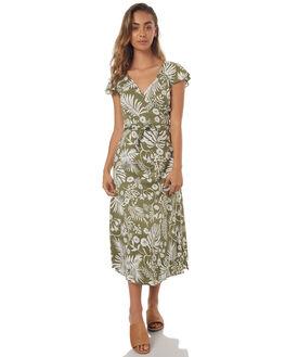 KIWI WOMENS CLOTHING ARNHEM DRESSES - 000123KIWI