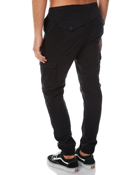 BLACK OUTLET MENS SWELL PANTS - S5162195BLK