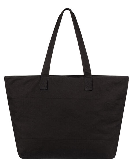 TRUE BLACK WOMENS ACCESSORIES ROXY BAGS + BACKPACKS - ERJBT03105KVJ0