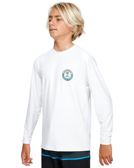 WHITE BOARDSPORTS SURF BILLABONG BOYS - BB-8791507-WHT