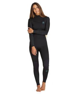 BLACK BOARDSPORTS SURF BILLABONG WOMENS - BB-6791810-BLK