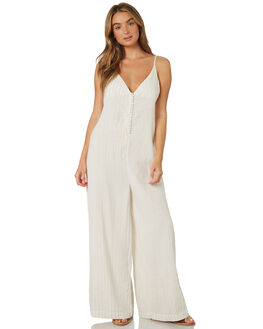 COOL WIP WOMENS CLOTHING BILLABONG PLAYSUITS + OVERALLS - 6581504COOL