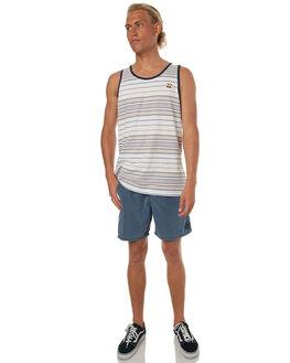 DEEP BLUE MENS CLOTHING BILLABONG BOARDSHORTS - 9572439DBL
