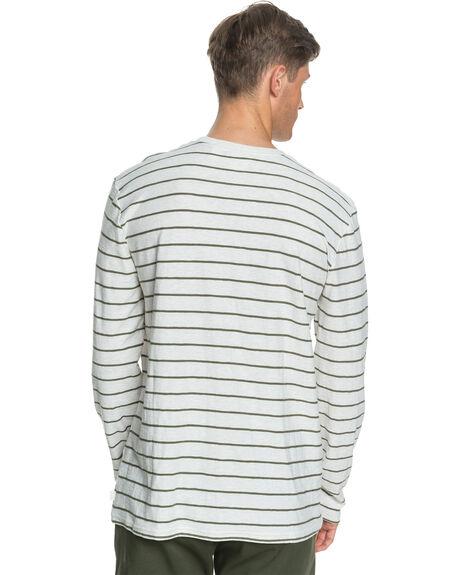 KENTBOLD KALAMATA MENS CLOTHING QUIKSILVER TEES - EQYKT03995-GZH3