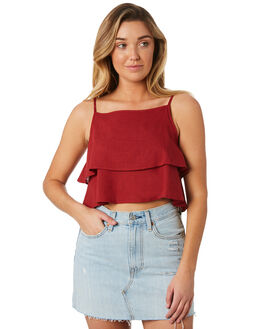 ROSE WOMENS CLOTHING THE HIDDEN WAY FASHION TOPS - H8184172ROSE