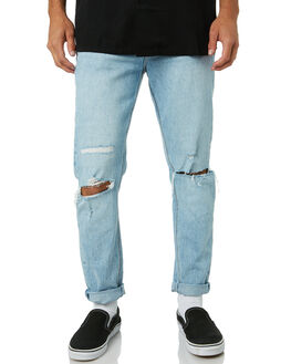 FIELD ESCAPE MENS CLOTHING ABRAND JEANS - 814814889