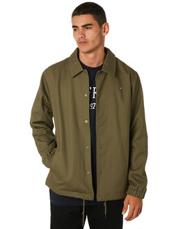 MILITARY MENS CLOTHING HUFFER JACKETS - MJA91S5202MILTR