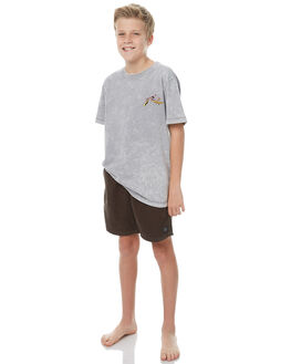 MILITARY MENS CLOTHING SWELL SHORTS - S3174232MILIT