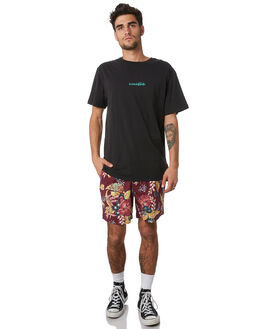 VINO MENS CLOTHING THE CRITICAL SLIDE SOCIETY BOARDSHORTS - BS1923VINO