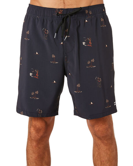 PHANTOM MENS CLOTHING BILLABONG BOARDSHORTS - 9595422PHA