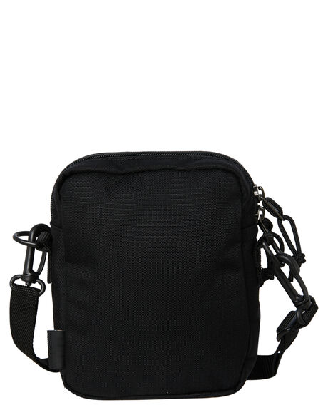 BLACK RIPSTOP MENS ACCESSORIES VANS BAGS + BACKPACKS - VN0A3I5S6ZCBLKR