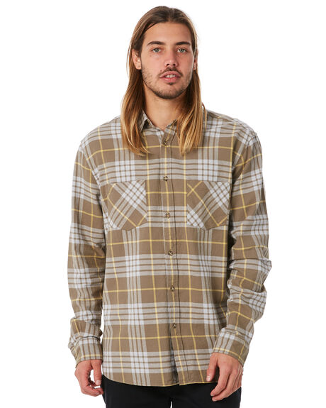 GREY OUTLET MENS INSIGHT SHIRTS - 5000001855GRY