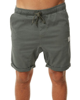 DARK ARMY MENS CLOTHING RUSTY SHORTS - WKM0758DKA