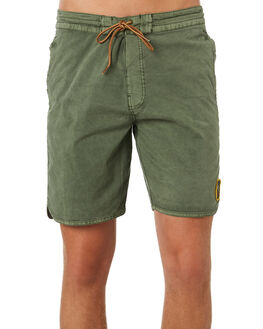 GREEN MENS CLOTHING RIP CURL BOARDSHORTS - CBONL90060