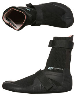 BLACK SURF WETSUITS RIP CURL ACCESSORIES - WBO7CW0090