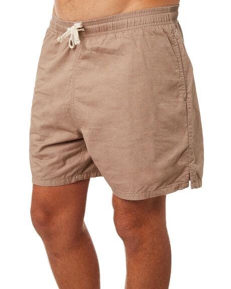 SAND MENS CLOTHING ZANEROBE SHORTS - 600-METSND