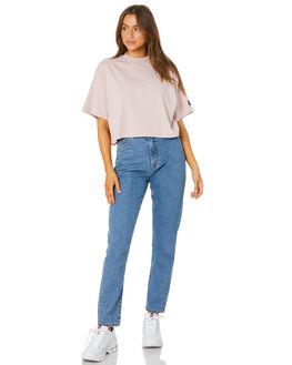 RETRO SKY WOMENS CLOTHING DR DENIM JEANS - 1430113129