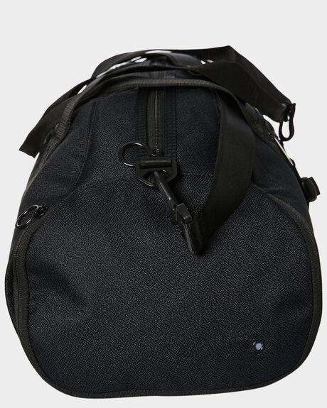 BLACK BLACK WHITE MENS ACCESSORIES NIKE BAGS + BACKPACKS - CV0062-010