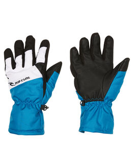 INK BLUE BOARDSPORTS SNOW RIP CURL GLOVES - SKGAA43252