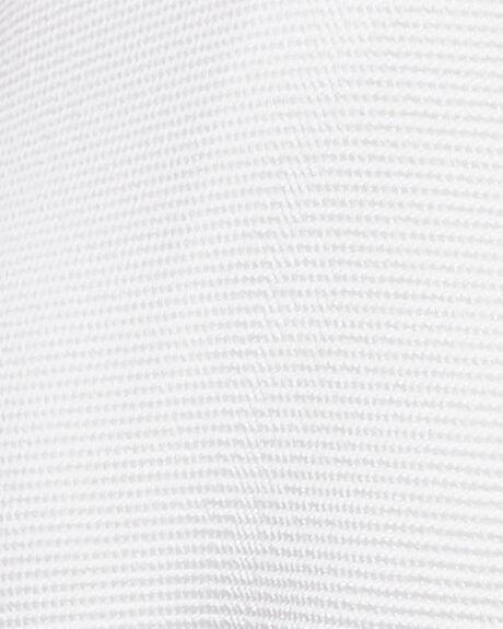 WHITE WOMENS SWIMWEAR BILLABONG BIKINI BOTTOMS - BB-6504752-WHT