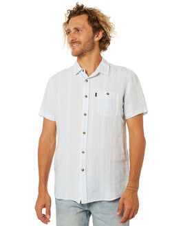 BLUE RIVER MENS CLOTHING RIP CURL SHIRTS - CSHNI19742