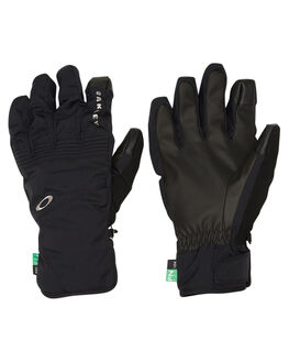 BLACKOUT BOARDSPORTS SNOW OAKLEY GLOVES - 9432202E