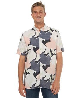 SPRING FLORAL MENS CLOTHING BARNEY COOLS SHIRTS - 331-MC3ISFLRL