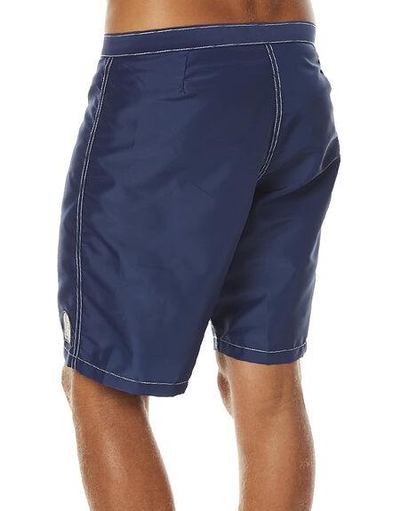 NAVY MENS CLOTHING KATIN BOARDSHORTS - TRKYLFS16NVY