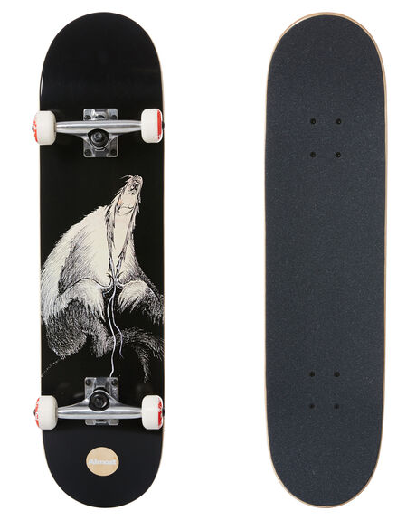 BLACK BOARDSPORTS SKATE ALMOST COMPLETES - 10523235BLK