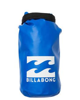 BLUE MENS ACCESSORIES BILLABONG BAGS + BACKPACKS - 9682511MABLU