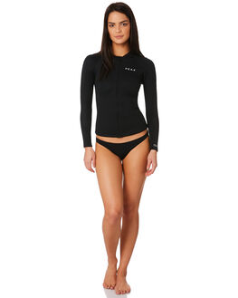 BLACK BOARDSPORTS SURF PEAK WOMENS - PQ617L0090